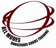 All Modes Dangerous Goods Training Logo